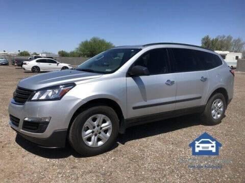 2016 Chevrolet Traverse for sale at MyAutoJack.com @ Auto House in Tempe AZ