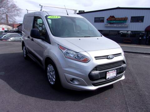 2014 Ford Transit Connect Cargo for sale at Dorman's Auto Center inc. in Pawtucket RI