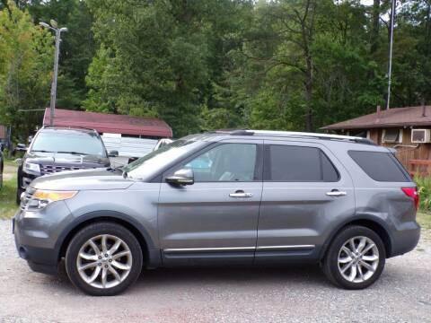 2013 Hyundai Sonata for sale at Select Cars Of Thornburg in Fredericksburg VA