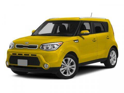 2015 Kia Soul for sale at Scott Evans Nissan in Carrollton GA