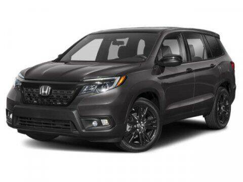 2019 Honda Passport for sale at Crown Automotive of Lawrence Kansas in Lawrence KS