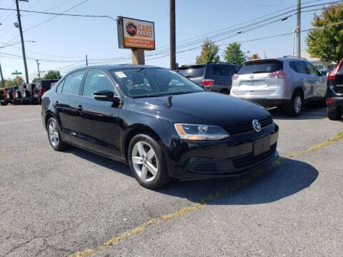 2011 Volkswagen Jetta for sale at Cars 4 Grab in Winchester VA