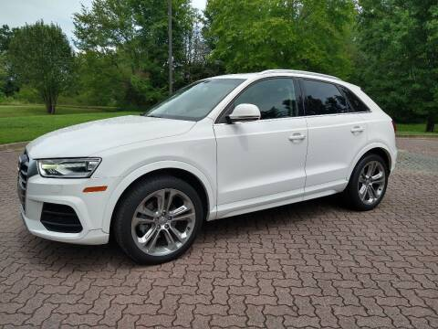 2016 Audi Q3 for sale at CARS PLUS in Fayetteville TN