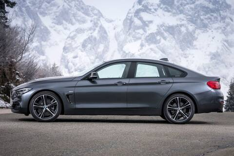 2020 BMW 4 Series for sale at EAG Auto Leasing in Marlboro NJ