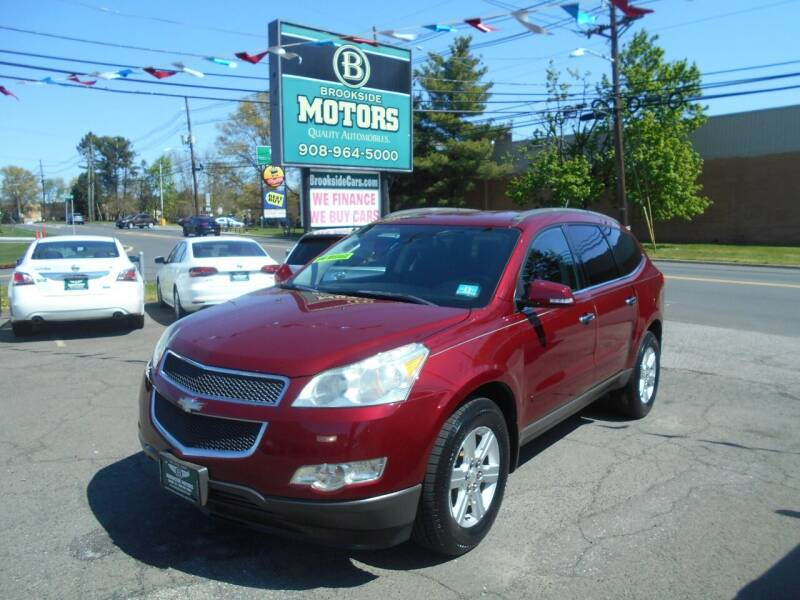 2011 Chevrolet Traverse for sale in Union, NJ