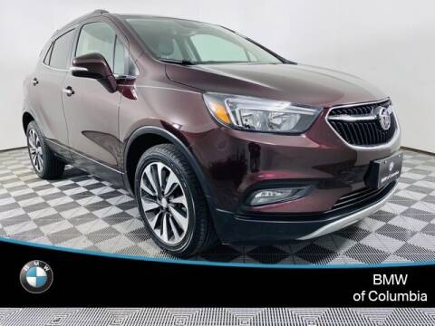 2017 Buick Encore for sale at Preowned of Columbia in Columbia MO