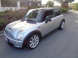2006 MINI Hardtop for sale at Inspec Auto in San Jose CA