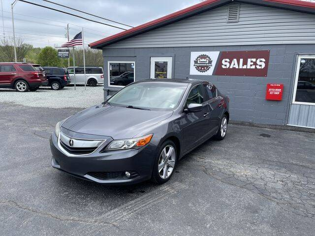 2015 Acura ILX for sale in Anderson, IN