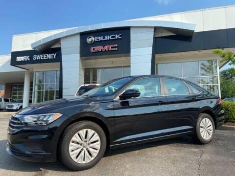 2019 Volkswagen Jetta for sale at Mark Sweeney Buick GMC in Cincinnati OH