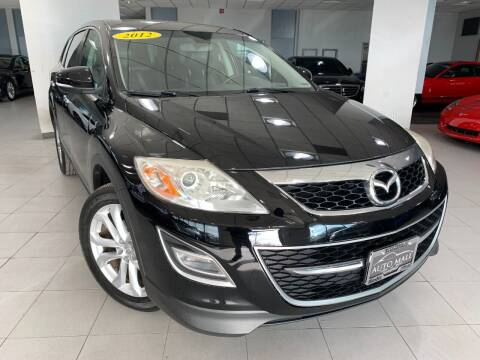 2012 Mazda CX-9 for sale at Auto Mall of Springfield in Springfield IL