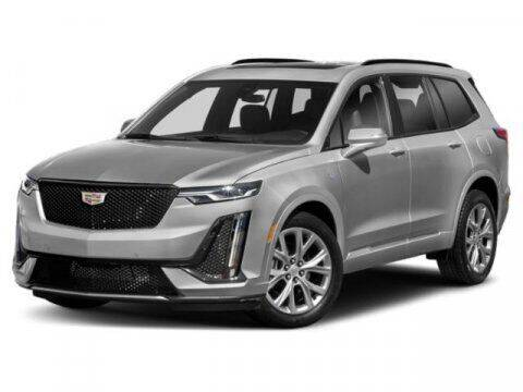 2020 Cadillac XT6 for sale at TRAVERS GMT AUTO SALES - Traver GMT Auto Sales West in O Fallon MO