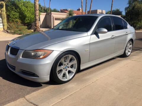 2008 BMW 3 Series for sale at Arizona Hybrid Cars in Scottsdale AZ