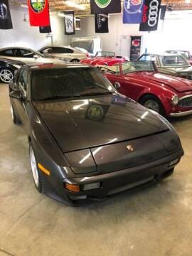 1987 Porsche 944 for sale at Maroun's Motors, Inc in Boardman OH