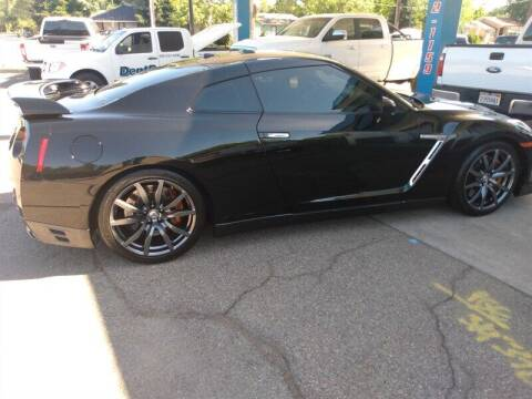 2015 Nissan GT-R for sale at Nor Cal Auto Center in Anderson CA