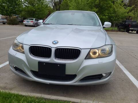 2009 BMW 3 Series for sale at A1 Group Inc in Portland OR