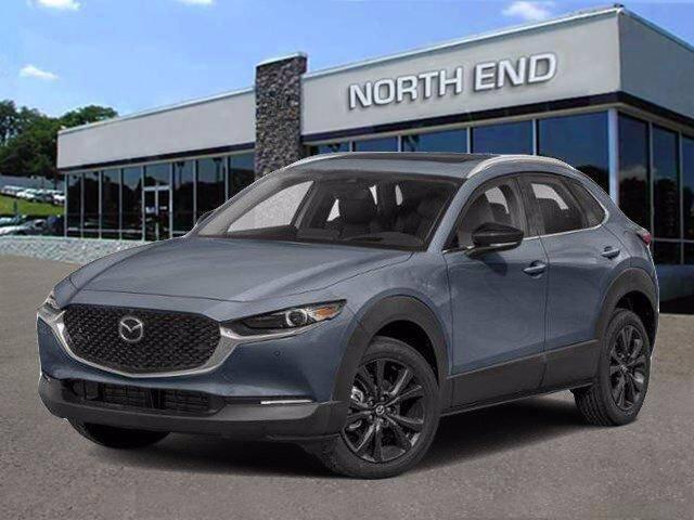 2021 Mazda CX-30 for sale in Lunenburg, MA