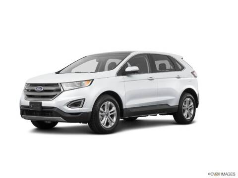 2018 Ford Edge for sale at Rick Hill Auto Credit in Dyersburg TN