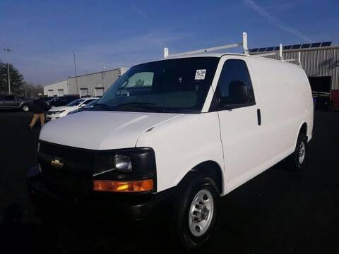 2013 Chevrolet Express Cargo for sale at GP Auto Connection Group in Haines City FL