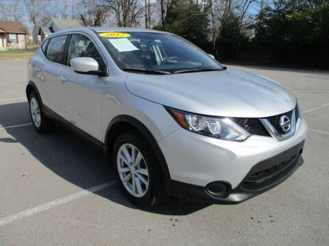2017 Nissan Rogue Sport for sale at A & A IMPORTS OF TN in Madison TN