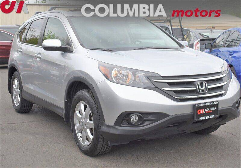 2012 Honda CR-V for sale in Portland, OR