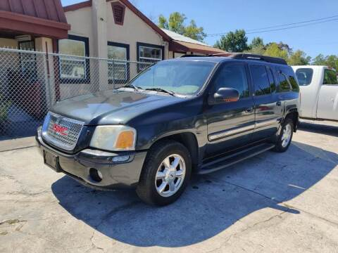 2003 GMC Envoy XL for sale at Advance Import in Tampa FL