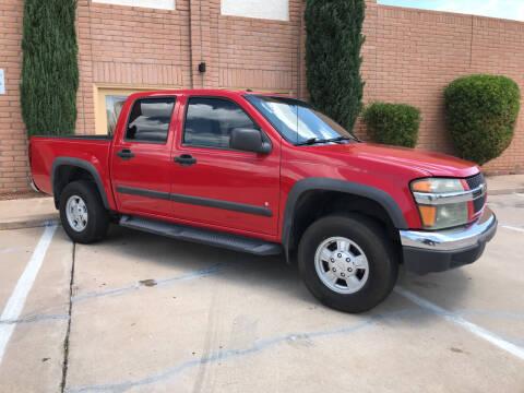 2007 Chevrolet Colorado for sale at Freedom  Automotive in Sierra Vista AZ