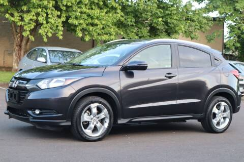 2016 Honda HR-V for sale at Beaverton Auto Wholesale LLC in Aloha OR