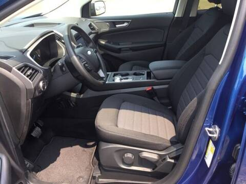 2021 Ford Edge for sale at JENSEN FORD LINCOLN MERCURY in Marshalltown IA