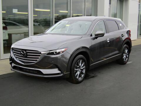 2021 Mazda CX-9 for sale at Brunswick Auto Mart in Brunswick OH