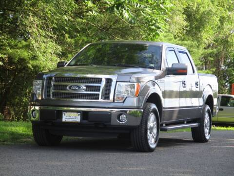 2011 Ford F-150 for sale at Loudoun Used Cars in Leesburg VA