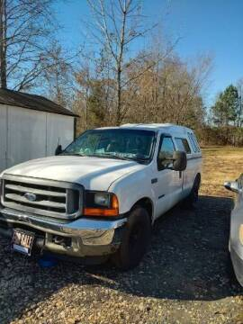 1999 Ford F-350 Super Duty for sale at Classic Car Deals in Cadillac MI