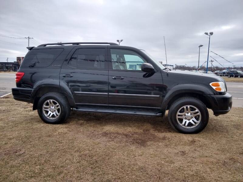 2004 Toyota Sequoia for sale at Savior Auto in Independence MO