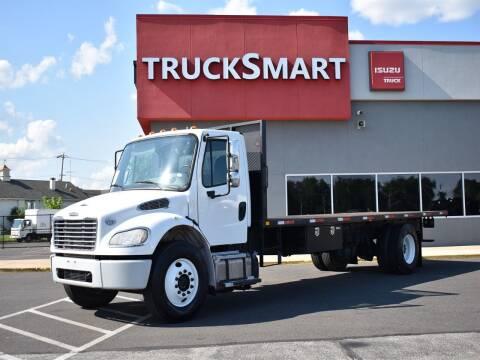 2015 Freightliner M2 106 for sale at Trucksmart Isuzu in Morrisville PA