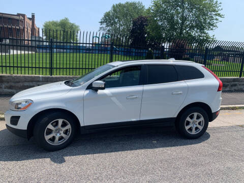 2011 Volvo XC60 for sale at Bob & Sons Automotive Inc in Manchester NH