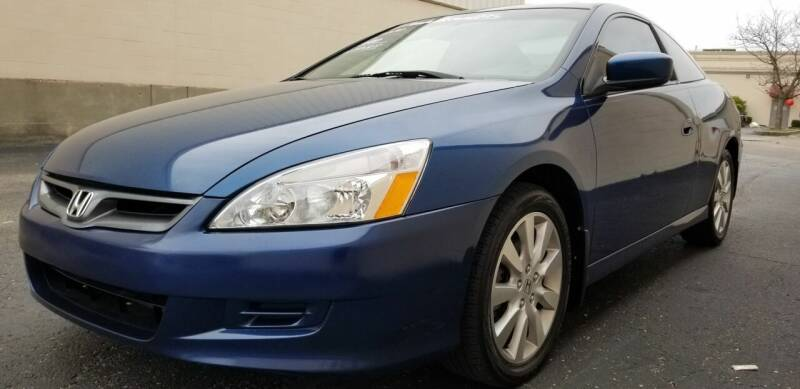 2007 Honda Accord for sale at Derby City Automotive in Louisville KY