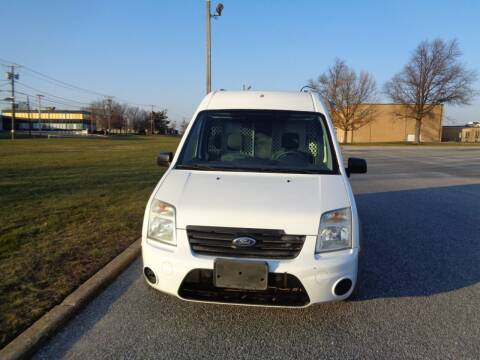 2011 Ford Transit Connect for sale at Rt. 73 AutoMall in Palmyra NJ