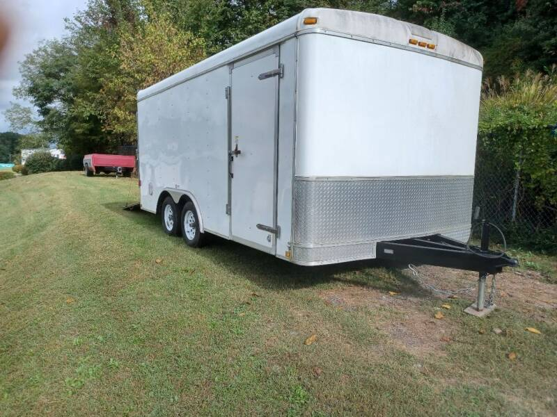 2010 Homesteader 816CT for sale at W V Auto & Powersports Sales in Charleston WV