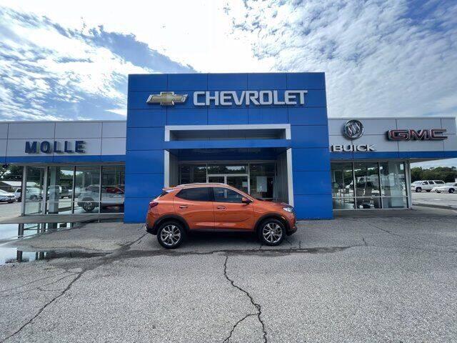 2022 Buick Encore GX for sale in Frontenac, KS