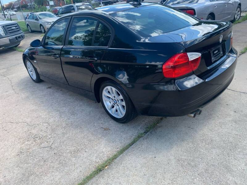 2006 BMW 3 Series for sale at Whites Auto Sales in Portsmouth VA