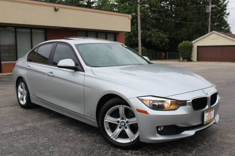2013 BMW 3 Series for sale at JZ Auto Sales in Summit IL