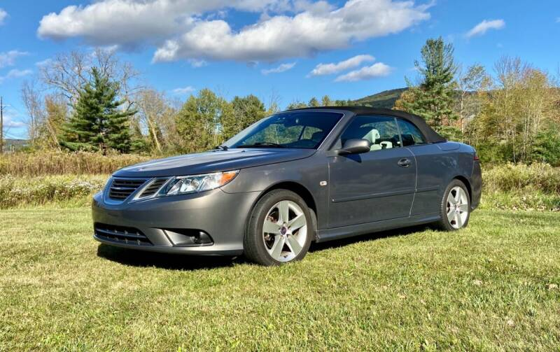 2008 Saab 9-3 for sale at EuroMotors LLC in Lee MA