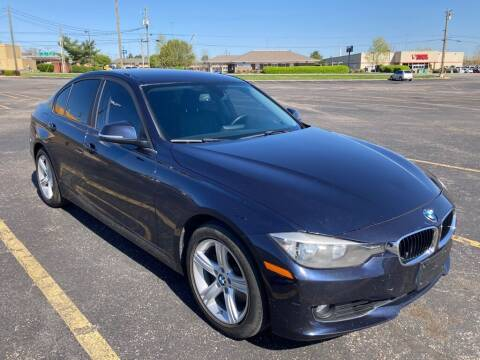 2013 BMW 3 Series for sale at 1A Auto Mart Inc in Smyrna TN