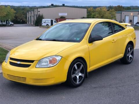 2006 Chevrolet Cobalt for sale at Real Deal Auto in Fredericksburg VA