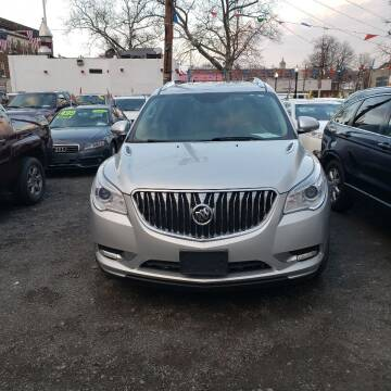 2016 Buick Enclave for sale at Best Cars R Us in Plainfield NJ