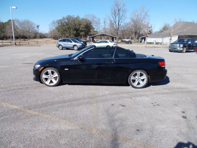 2008 BMW 3 Series for sale at A & P Automotive in Montgomery AL