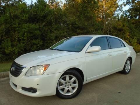 2008 Toyota Avalon for sale at Houston Auto Preowned in Houston TX
