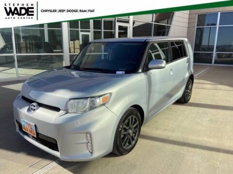 2013 Scion xB for sale at Stephen Wade Pre-Owned Supercenter in Saint George UT