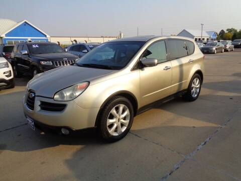 2007 Subaru B9 Tribeca for sale at America Auto Inc in South Sioux City NE