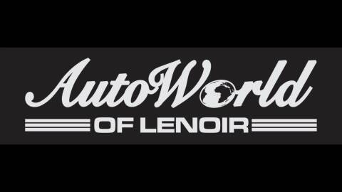 2004 Chevrolet Silverado 2500HD for sale at AutoWorld of Lenoir in Lenoir NC