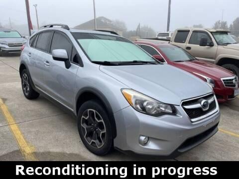 2014 Subaru XV Crosstrek for sale at Jeff Drennen GM Superstore in Zanesville OH